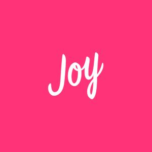แค่ Joyชีวิตก็ Joy